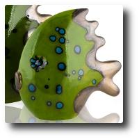 Fotografia reklamowa Ryba - ceramika