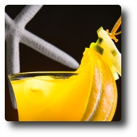 Fotografia reklamowa Drinki