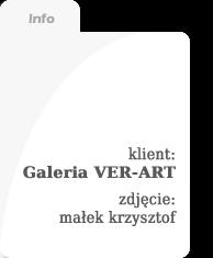 Galeria Ver-Art, fotografia Reklamowa, katalogowa, packshot - Fotografia.kmpolska.pl